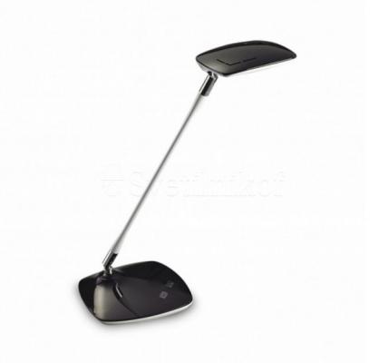 Светильник EUROLAMP LED настольный в классическом стиле 5W 4000K черный