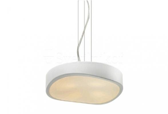 Подвесной светильник GRASSO Azzardo MD5727M-WH/AZ0556