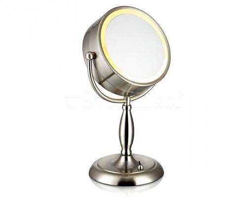 Настільна лампа-дзеркало MARKSLOJD FACE 105237