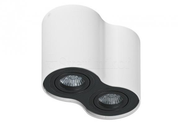 Точковий світильник BROSS 2 Azzardo GM4200-W/BL