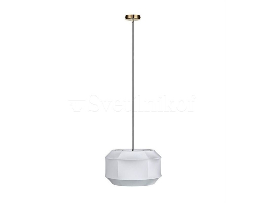 Подвесной светильник MARKSLOJD CORSE 1L Gold 106430