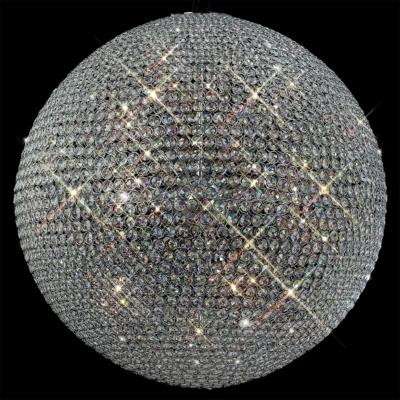 Люстра подвесная Mantra Crystal 4603