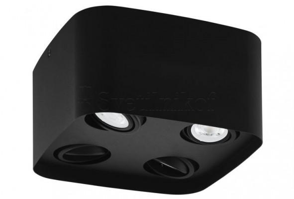 Точечный светильник CAMINALES-Z 4 Eglo 99675