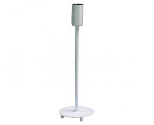 Настольный светильник без абажура MARKSLOJD MAJA White 145812