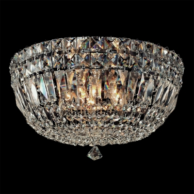 Стельовий світильник Mantra Crystal 4613