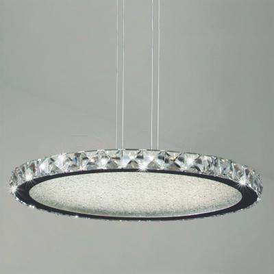 Підвісний світильник Mantra Crystal 4578