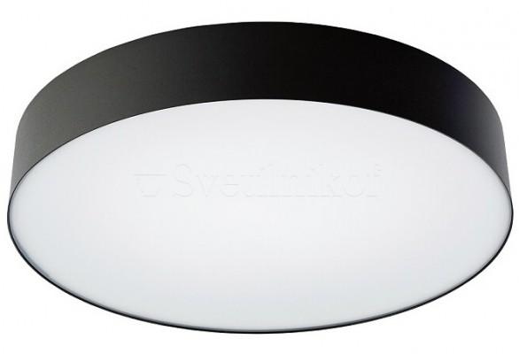 Плафон для ванной ARENA SENSOR d40 BK Nowodvorski 7953