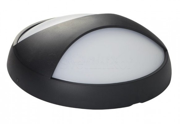 Плафон ELNER LED 15W-NW-B Kanlux 27561
