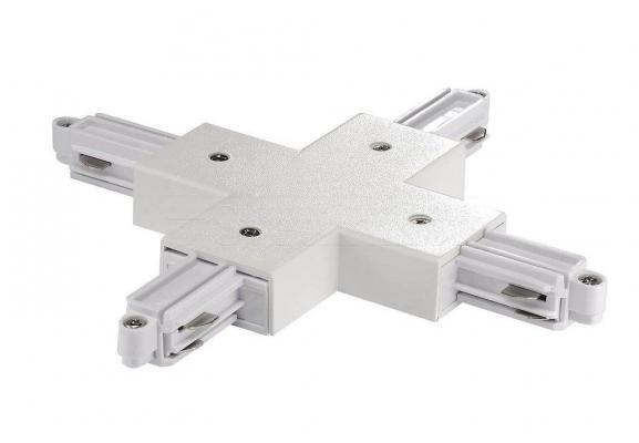 Коннектор Link X-Connector WH Nordlux 86079901
