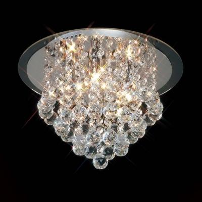 Стельовий світильник Mantra Crystal 2331