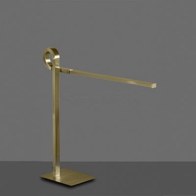 Настольная лампа Mantra Cinto 6141