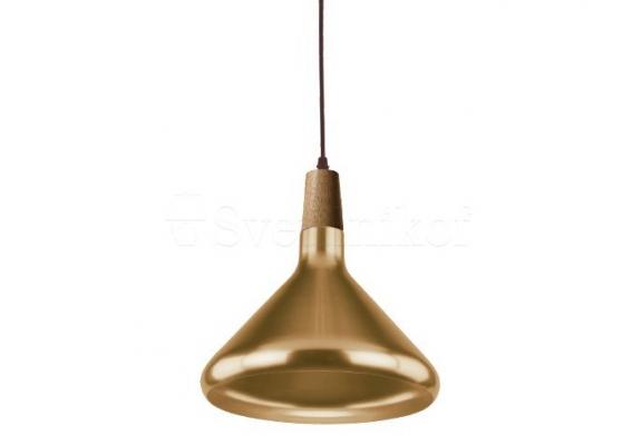 Підвісний світильник  IDA M Azzardo 42931-1D AGO