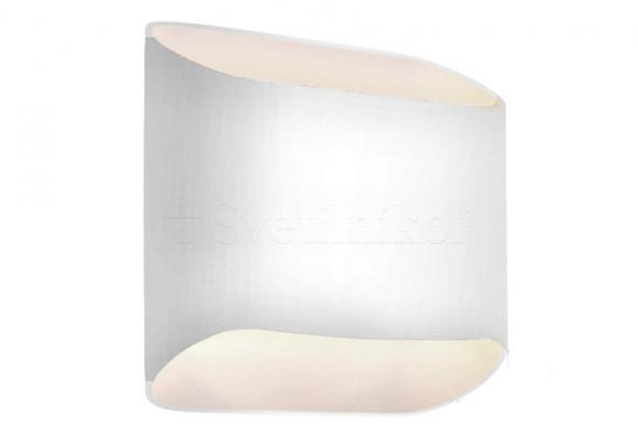 Настенный светильник PANCAKE Azzardo MB329-2W/AZ0114