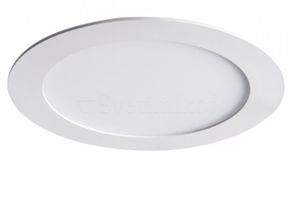Точечный светильник ROUNDA V2LED6W-WW-W Kanlux 28938