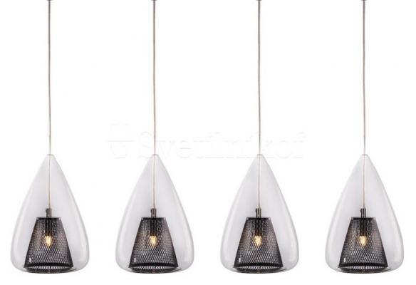 Подвесной светильник GORDON LINE Azzardo MD16002005-4A/AZ2170