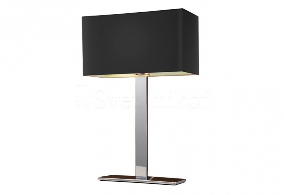 Настільна лампа MARTENS Azzardo MT2251-SBK