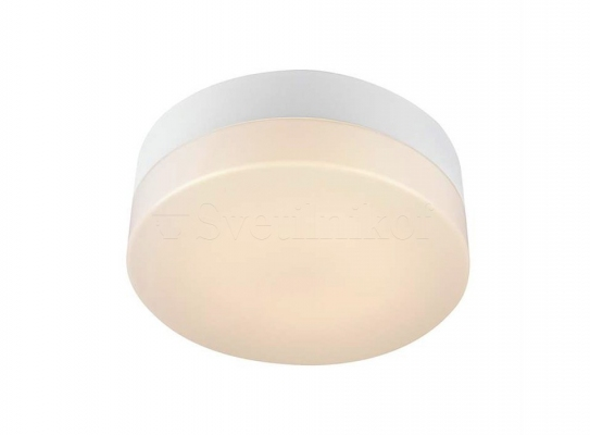 Стельовий плафон світлодіодний MARKSLOJD DEMAN White 28 106572
