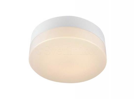 Потолочный плафон светодиодный MARKSLOJD DEMAN White 28 106572