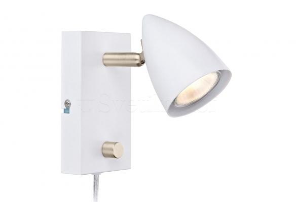 Настенный светильник CIRO Markslojd 107408