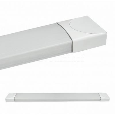 Светильник линейный EUROLAMP LED IP65 17W 4000K (0.6m)