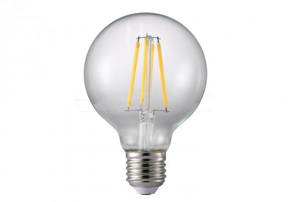 Лампа Nordlux E27 8,3W Dim 1503770