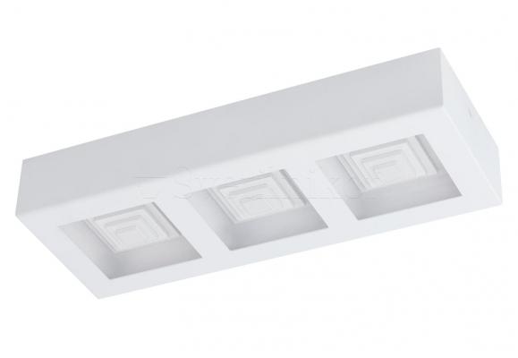 Настінно-стельовий світильник Eglo FERREROS LED 96793