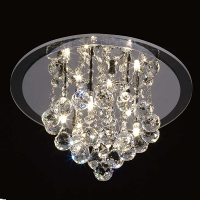 Стельовий світильник Mantra Crystal 2332