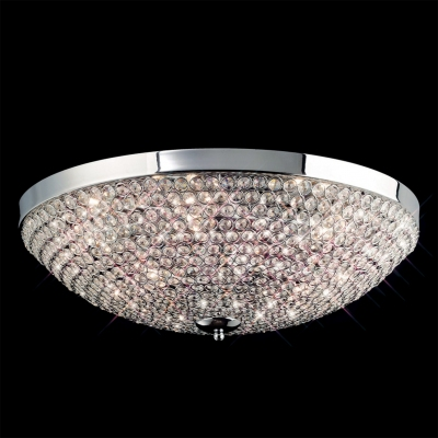 Потолочный светильник Mantra Crystal 4610
