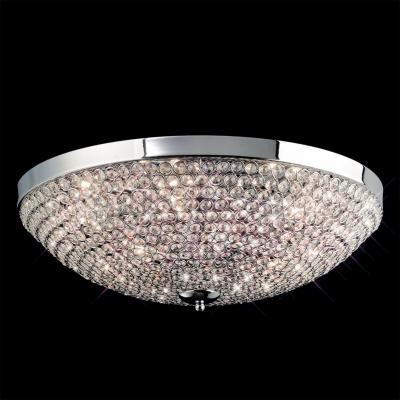 Стельовий світильник Mantra Crystal 4610