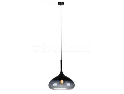 Підвісний світильник MARKSLOJD COOPER Black 106394