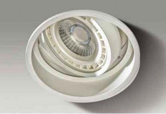 Точечный светильник Torres GU10 (white) Azzardo AZ2682
