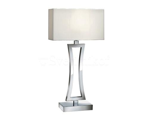 Настольная лампа Searchlight Cusion EU4081CC-1