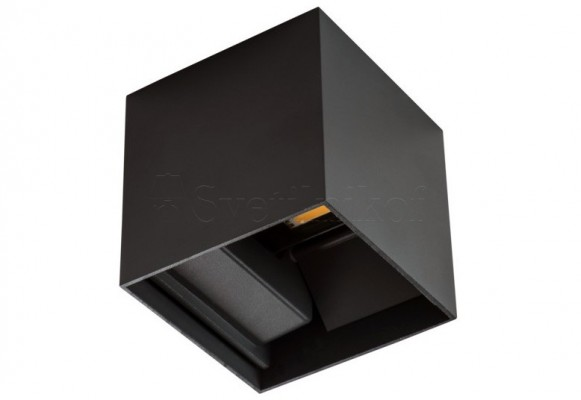 Фасадный светильник REKA LED EL 7W-L-GR Kanlux 28990