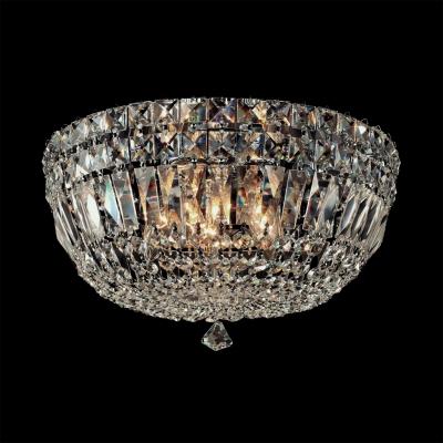 Потолочный светильник Mantra Crystal 4612