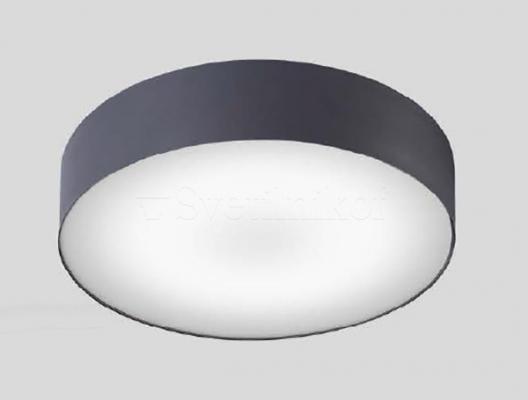 Плафон для ванной Nowodvorski ARENA graphite 6725