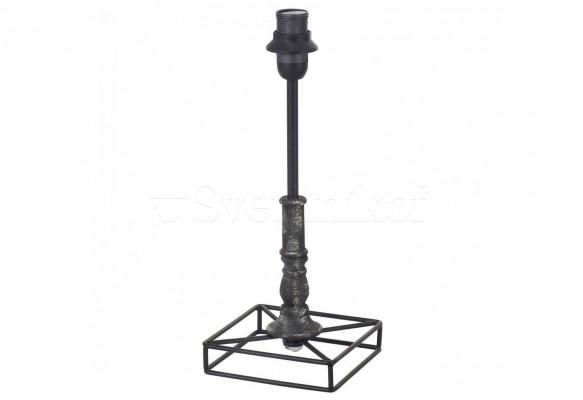 Настольная лампа 1+1 VINTAGE (база) Eglo 49346