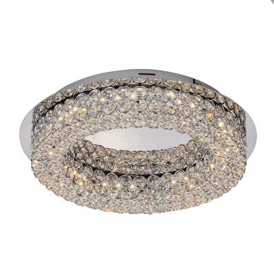Стельовий світильник Mantra Crystal 4583