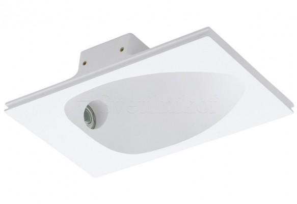 Гипсовый светильник TIBERIO LED Eglo 62352