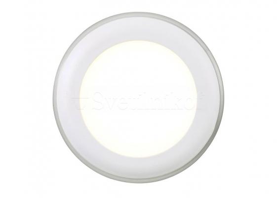 Точечный светильник Elkton 8 Nordlux 47520101