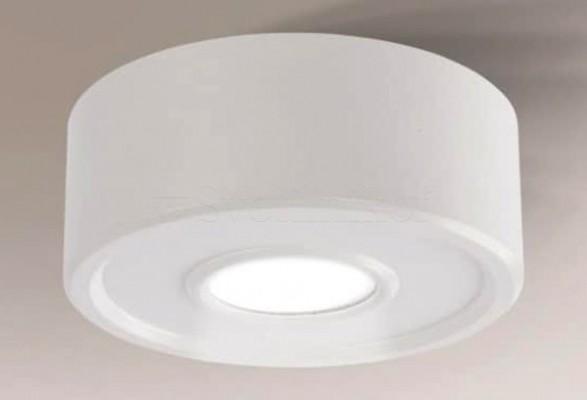 Точечный светильник ENA IL LED 4000K WH Shilo 8427