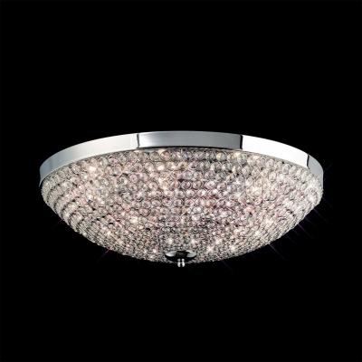 Потолочный светильник Mantra Crystal 4608