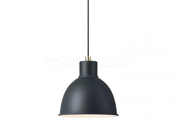 Подвесной светильник POP ROUGH GY Nordlux 48733011