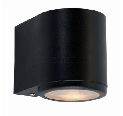 Фасадний світильник Norlys MANDAL 1374BL