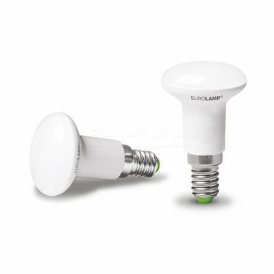 Лампа EUROLAMP LED ЕКО R39 5W E14 4000K