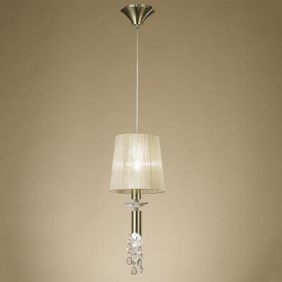 Подвесной светильник Mantra Tiffany 3881