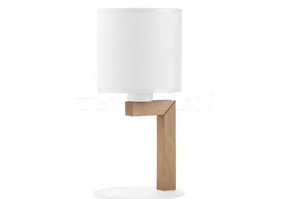 Настольная лампа TROY WH TK-Lighting 5198