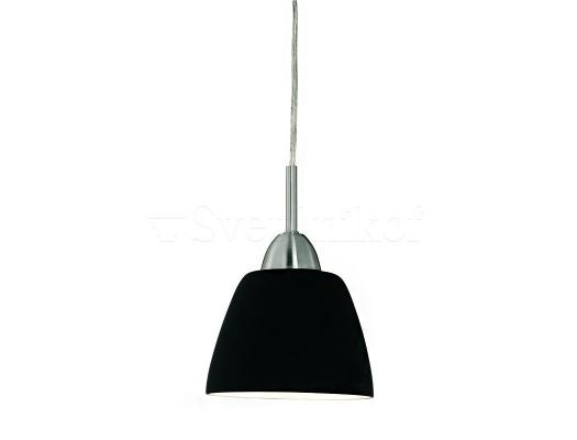 Подвесной светильник MARKSLOJD BRELL Black 455323