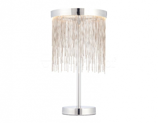 Настільна лампа Zelma Endon 73769