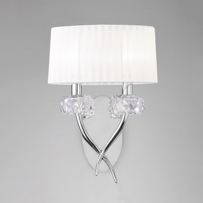 Настінний світильник Mantra Loewe 4634