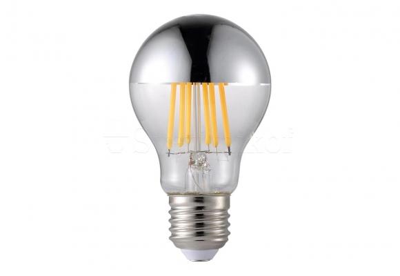 Лампа Nordlux E27 Top Mirror 8,3W Dim 1501670